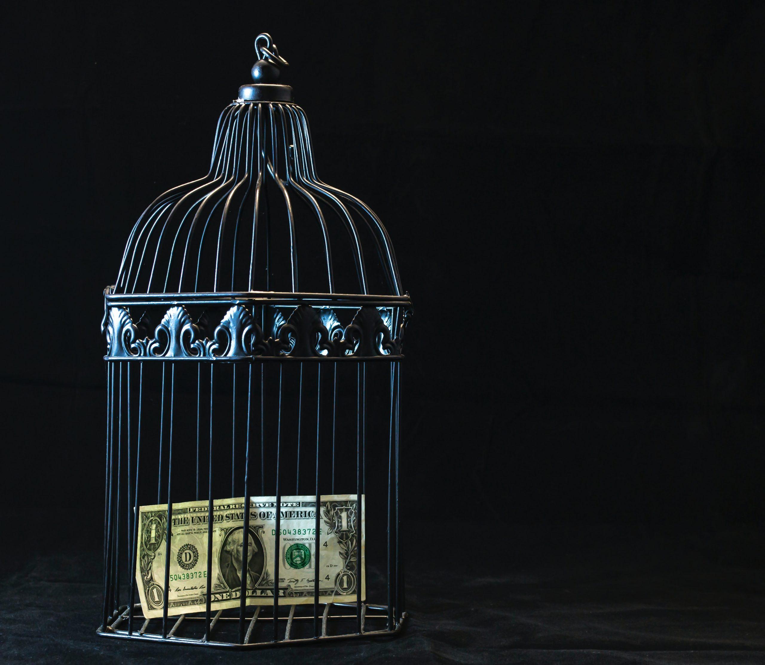 Financial infidelity money stories